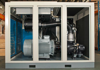 High End 132kw Screw Air Compressor , Industrial Rotorcomp