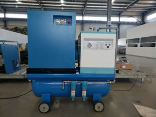 Oil free Air Compressor for breathing machine
