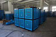 China Thermal Mass Refrigerated Air Dryer , Desiccant Air Dryers For Compressed Air company