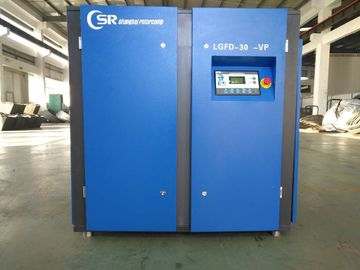 China High Efficiency Electric Screw Compressor Oil Injected Rotary Screw Compressor distributor