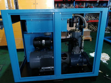 China Industrial Oil Free Scroll Compressor , Blue Rotorcomp Air Compressor  factory