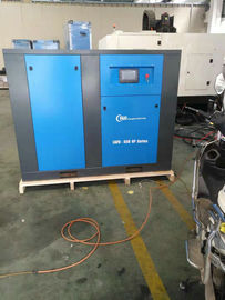 China High Reliability VSD Screw Compressor With Superior Air Filter 99.9% factory